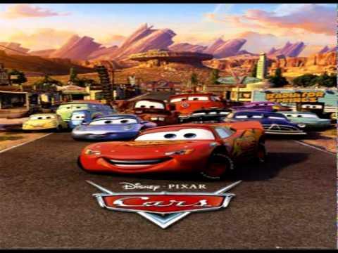 ShBoom  The Chords Disneys Cars Original Soundtrack