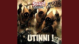 Utinni (Original Mix)