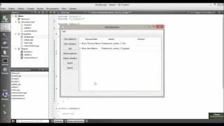 БД41 02 Урок 2  Реализация функционала для словарей данных
