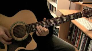 Bon Jovi - Wanted Dead Or Alive : Guitar Lessons in Huntingdonshire