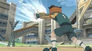 Inazuma Eleven episode 18 part 3