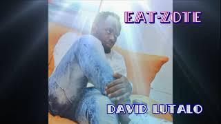 EATZOTE - (Enjoy your money) by David Lutalo (2018)