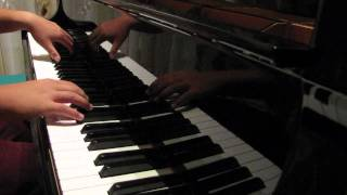 Winter Sonata - From Beginning to End - Piano