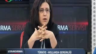 Uyandırma Servisi | Dilaver Demirağ | Nesrin Aytekin | 22.03.2017