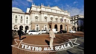 Театр Alla Scala(, 2017-02-09T08:27:08.000Z)
