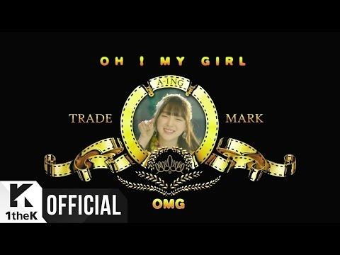 [MV] OH MY GIRL(오마이걸) _ Listen to my word(내 얘길 들어봐)(A-ing)(Feat. SKULL(스컬)&HAHA(하하))