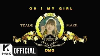 Video [MV] OH MY GIRL(오마이걸) _ Listen to my word(내 얘길 들어봐)(A-ing)(Feat. SKULL(스컬)&HAHA(하하)) download MP3, 3GP, MP4, WEBM, AVI, FLV Juni 2018