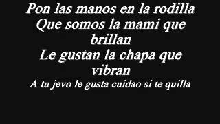 "La Materialista - ""La Chapa Qu..."