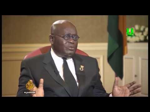 Gay Debate: Akufo-Addo's critics don't read – Henry Lartey