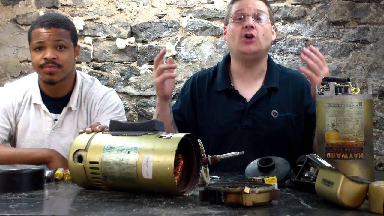 Hayward Super Pump Manual