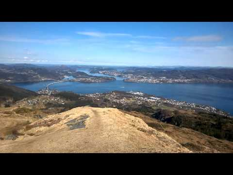 Veten i Åsane, Bergen, Hordaland, Norway