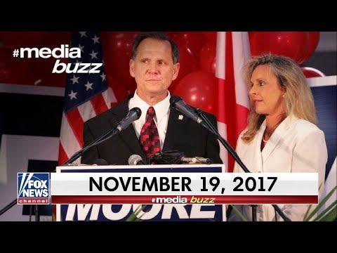 MediaBuzz Sunday November 19 2017