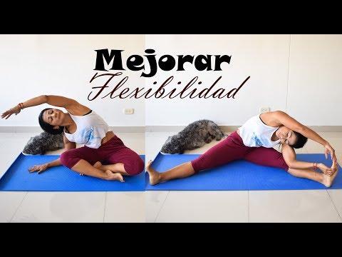 RETO para GANAR FLEXIBILIDAD | Rutina 682 | FLEXIBILIDAD para TODO CUERPO | Dey Palencia