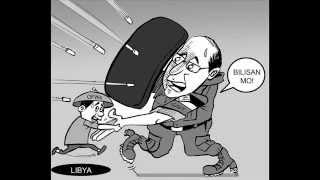 pulitika sa pilipinas editorial cartoon by bladimer usi