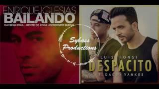 Despacito & Bailando [Sybass Mashup] (Luis Fonsi, Daddy Yankee, Justin Bieber / Enrique Iglesias)