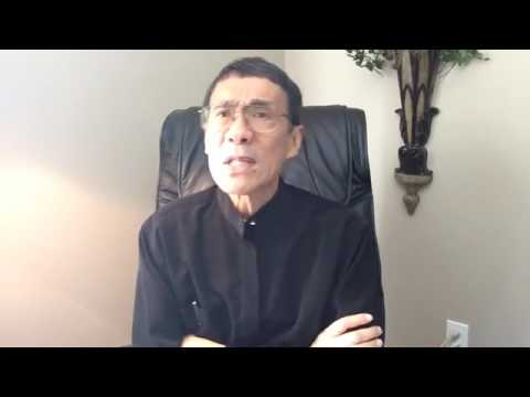 DONALD LEE - Being Friends With The Holy Ghost!