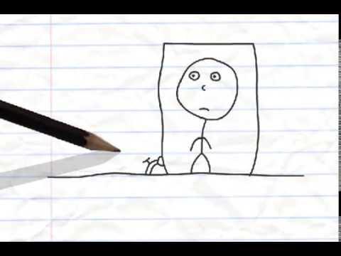 'Pencilmation' (Pencilmation #1)
