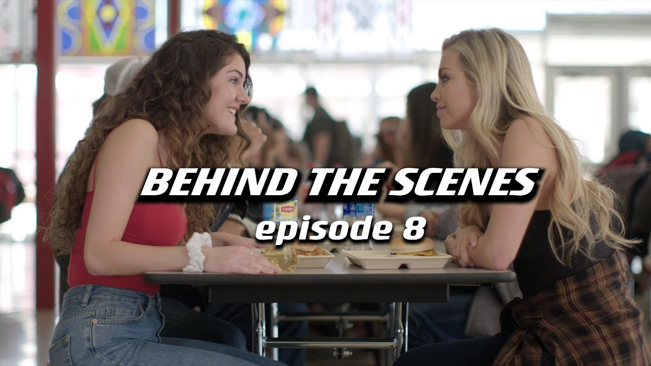 Behind The Scenes Of Fall Nights | Episode 8