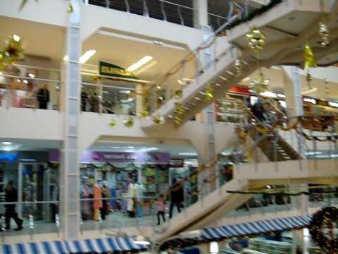 Jumbo shopping centre in Chişinău