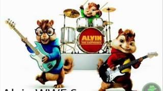 WWE CM Punk Theme Song 2014 With Alvin & Chipmunks Voice + Download Link
