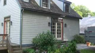 Rhinebeck NY Summer Rental - Available  For The Month Of June