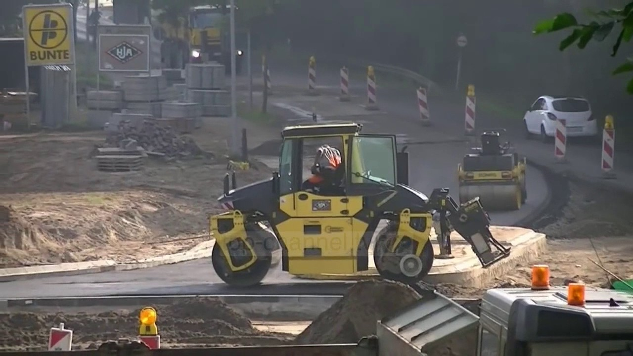Gjermania kërkon punëtorë, të lira 1 mln vende pune - Top Channel Albania -  News - Lajme
