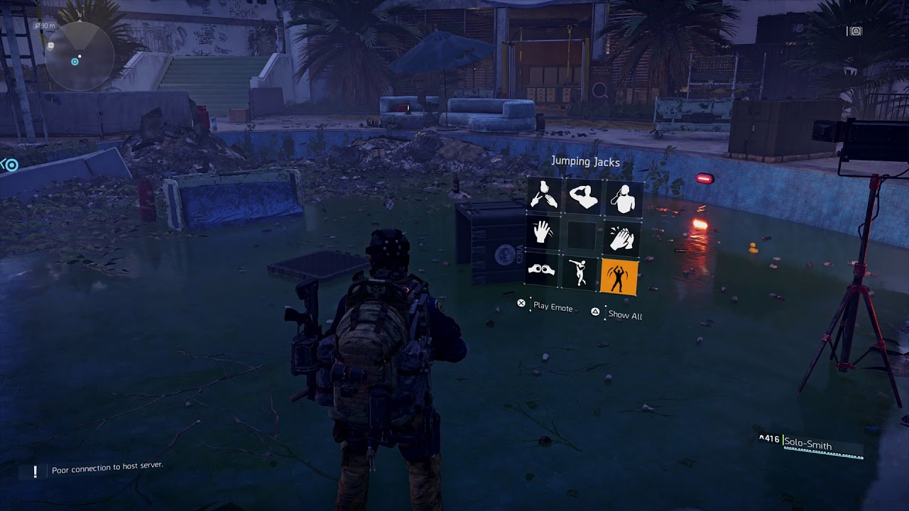 The Division 2 Mask Guide - GamersHeroes