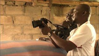 قناة تلفزيونية  تشجع على خوض غمار الزراعة في القارة الافريقية