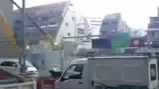 新宿三丁目に来年H&Mが進出!~伊勢丹と丸井