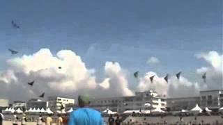 Cha Am International Kite Festival Mov