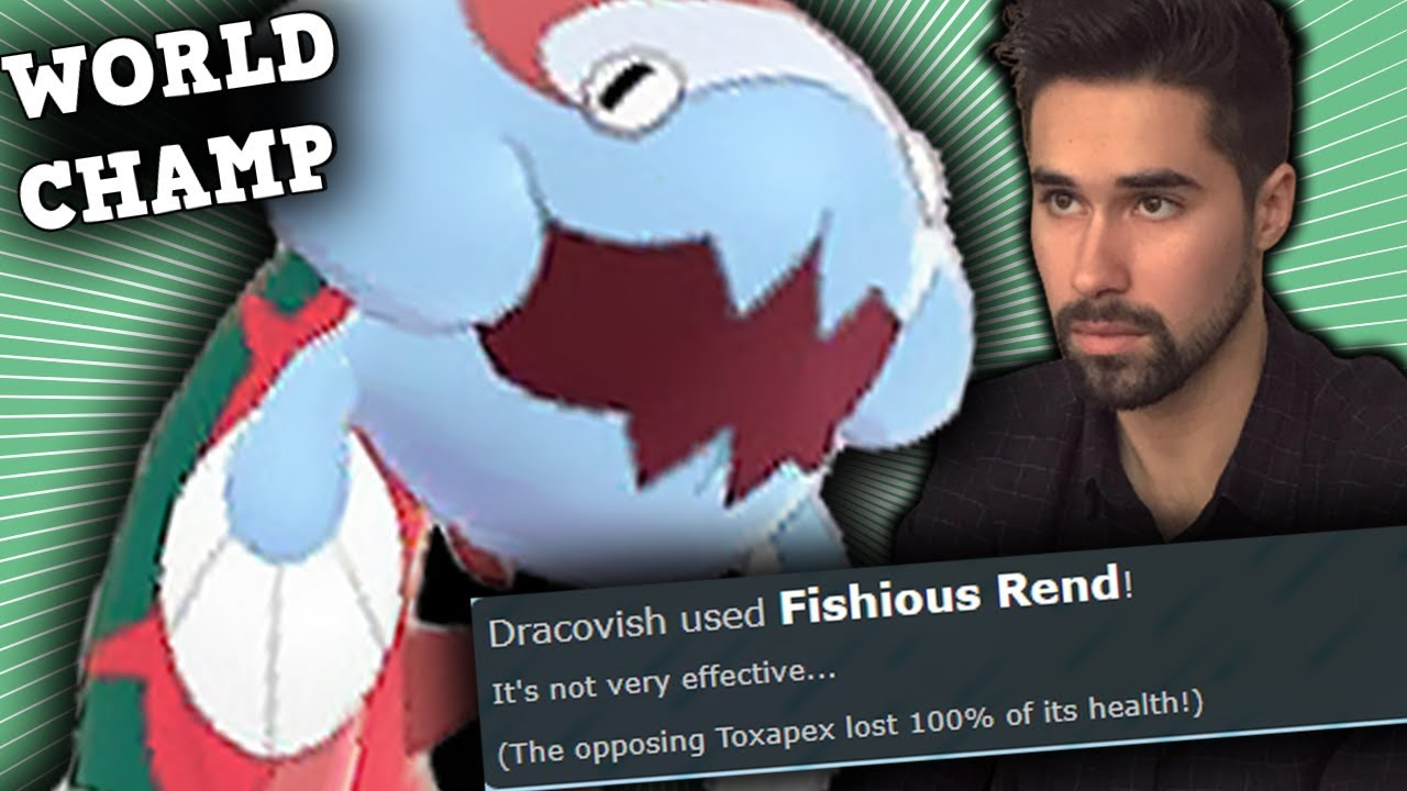 Dracovish Know Your Meme Discover more posts about serebii. dracovish know your meme