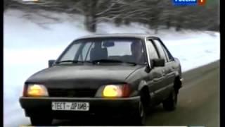 Опель Рекорд.Opel Rekord.Видео обзор.Тест драйв.