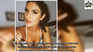 August Ames Cause Of Death Revealed Porn Star Committed Suicide By Hanging.