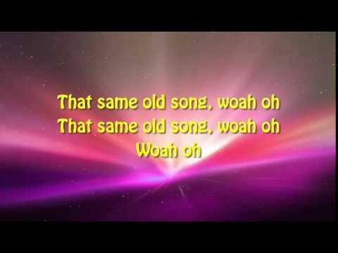 Brantley Gilbert - Same Old Song (Full Lyrics Video)