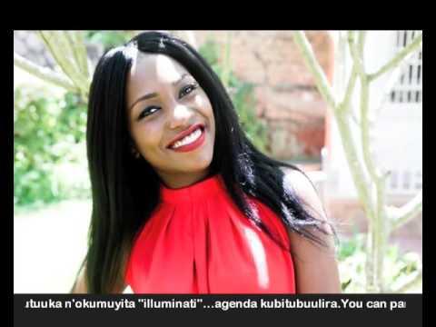Mwasuze Mutya ne Irene Ntale