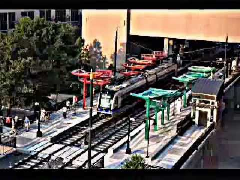Public Art Video Tour - Blue Line