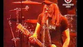 The Hellacopters - Move Right Out of... (Live@Hultsfred