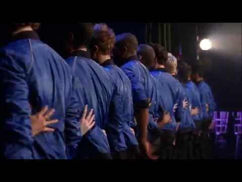 Glee/Vocal Adrenaline - Another One Bites the Dust (Türkçe Altyazılı)