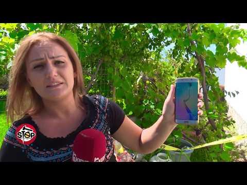 Stop - Kamëz, granatë e pashpërthyer në oborrin e qytetarit, Stop zgjidh situatën! (06 shtator 2017)