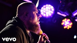 Rag'N'Bone Man - Freedom (Beyoncé cover) in the Live Lounge