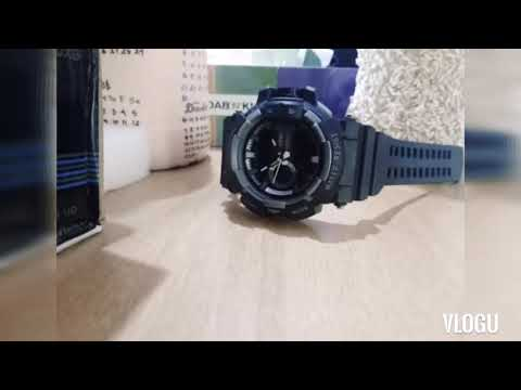 Amazon Product Review/ Watch ആമസോൺ വാച്ചിന്റെ റിവ്യു കാണാം