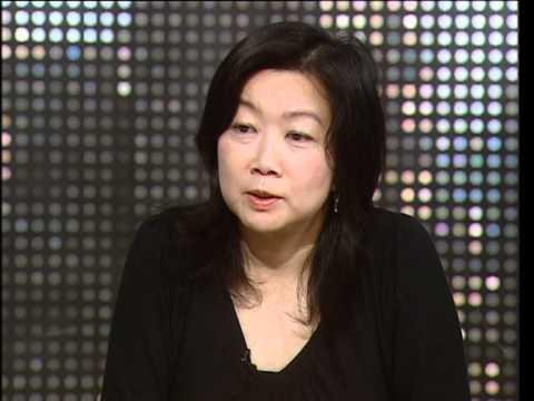 TDM Entrevista ... Silvie Lai e James Jacinto