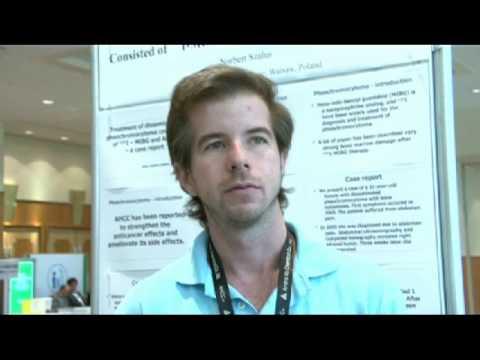 2010 AHCC Symposium: Dr. Jaime Salas Video 2