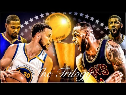Golden State Warriors - The Trilogy - Redemption