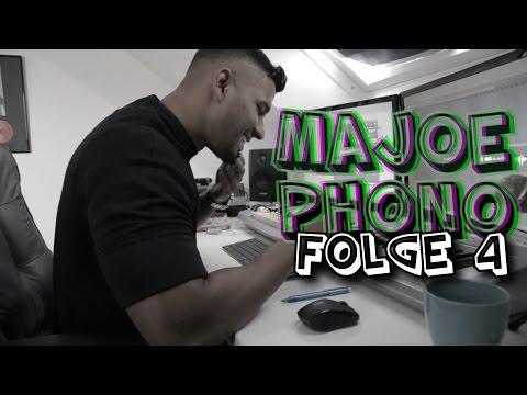 Majoe ✖️MAJOEPHONO ✖️[ mit Sido ] Folge 4