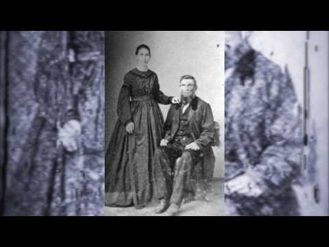 Mary Ann Cotton  The Mysteries
