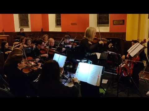 MUSICA Orchestra Video 3