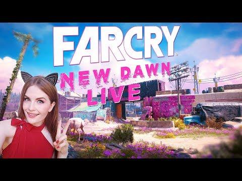 Far Cry: New Dawn, CONTINUED!