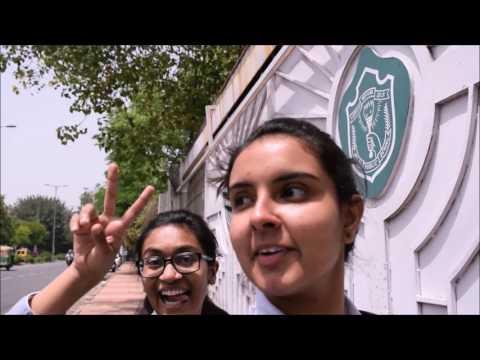 Bal Bharati Public School, Pitampura   Vlog   2013-17