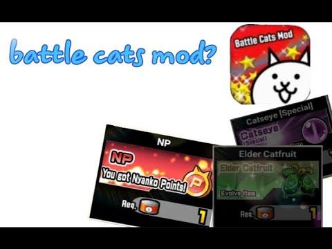 Battle cats Mod ???? | Thủ thuật hack hay 1